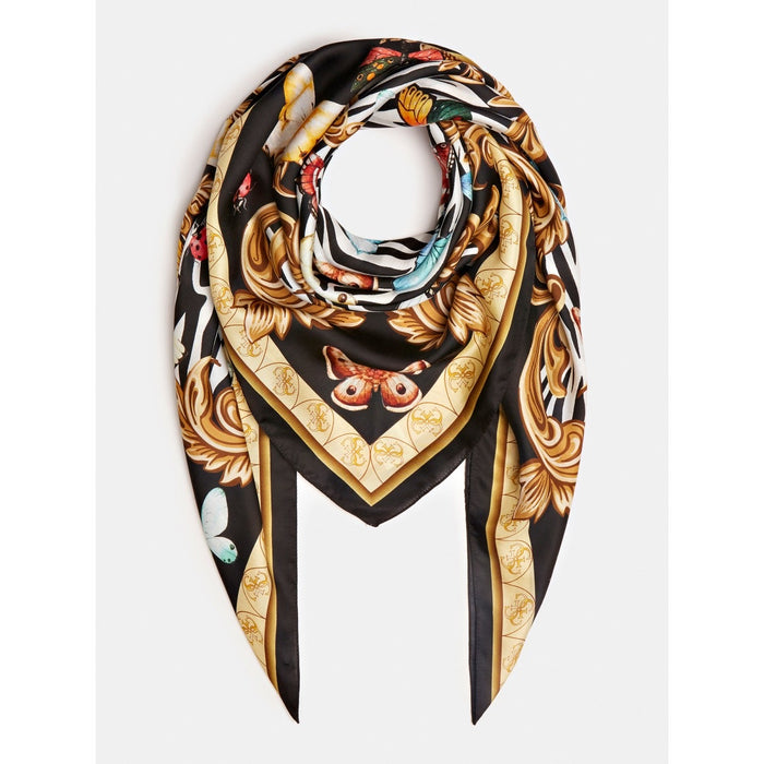 Foulard zebre AW8389 By GUESS