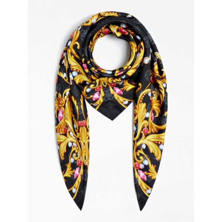 Foulard papillion AW8404 By GUESS