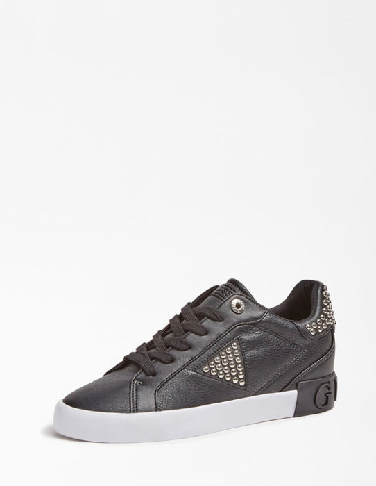 Tennis basse clou arriere FL7PANEL By GUESS