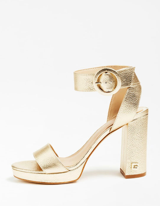 Sandale talon bride FL6BRY By GUESS