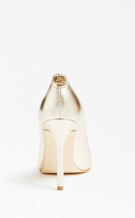 Escarpin talon haut FL5CRW By GUESS
