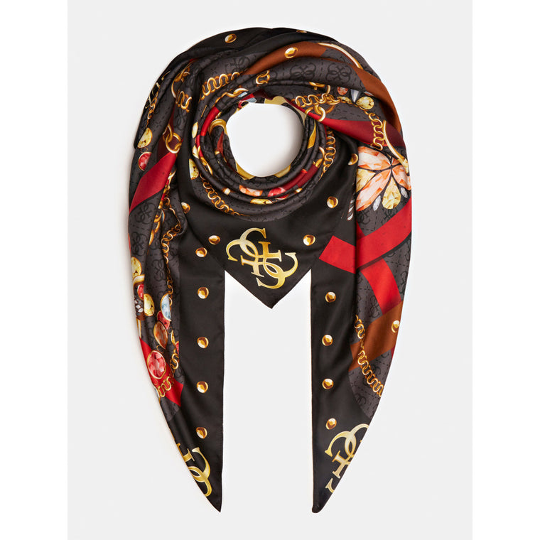 Foulard logo AW8317 By GUESS