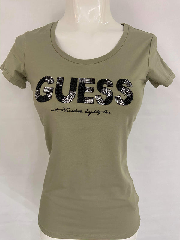 Tee shirt  W1GI36  By GUESS