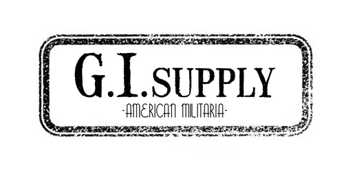 GI Supply Militaria Logo