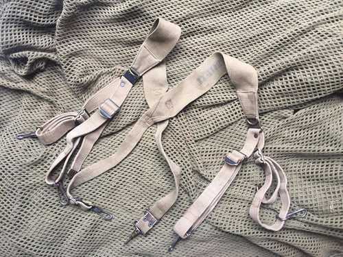 M1936 Suspenders, Original