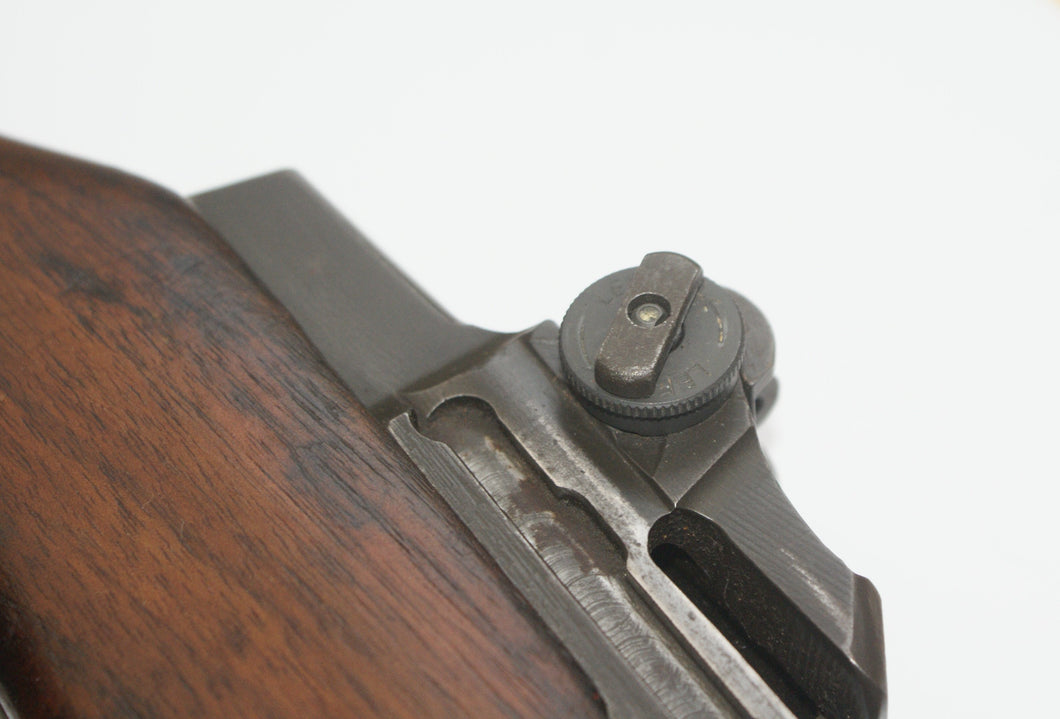 M1 Garand Lockbar Sights