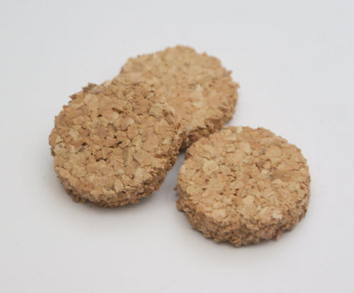 Canteen corks