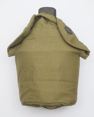 USMC 2nd Pattern Canteen Cover