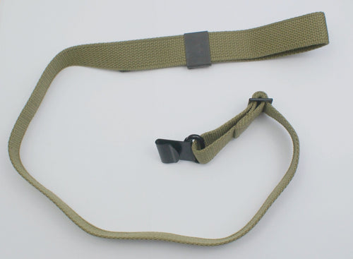 M1 Rifle Sling, Webbing, Tan