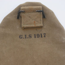 M1910 Shovel Cover, WWI