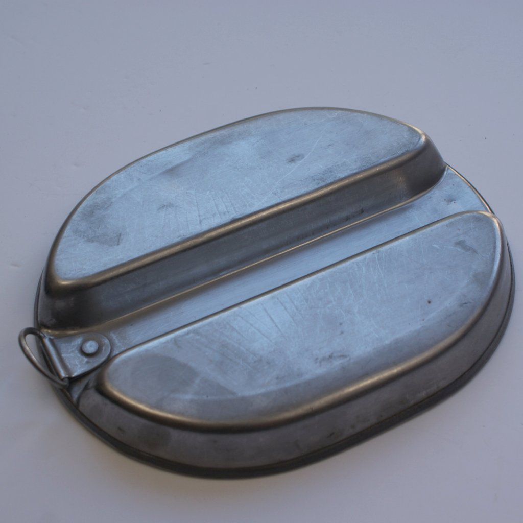 Mess Kit Lid