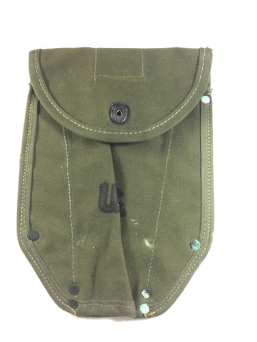 M1943 Entrenching Tool Cover, Unissued