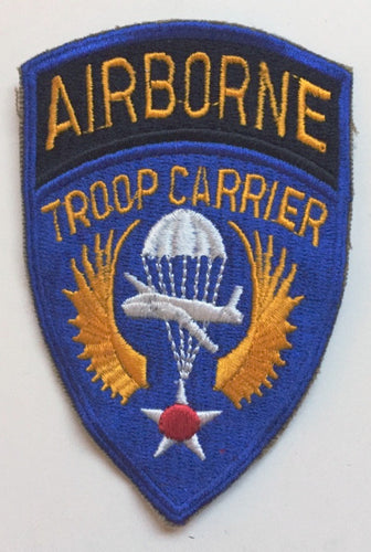 IX Troop Carrier Command SSI