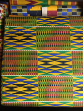 Dickson's GH KENTE CLOTH