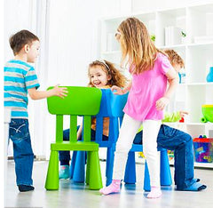 Musical Chairs party game