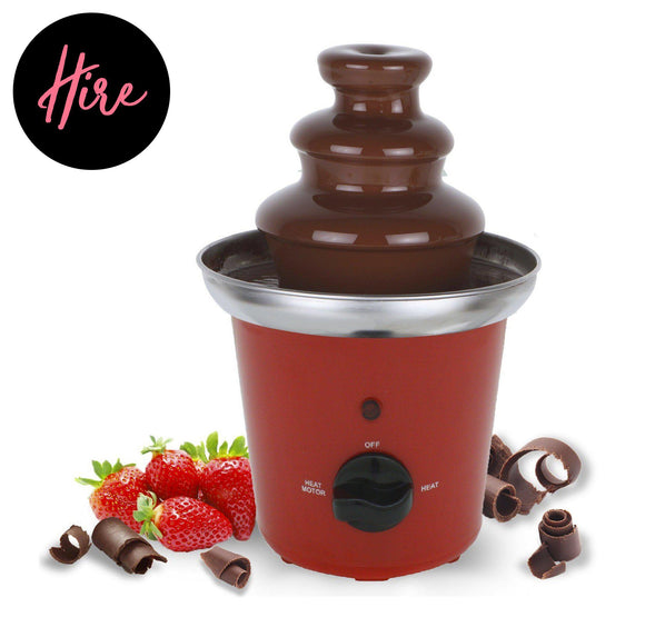 Hire - Chocolate Fountain (Small)