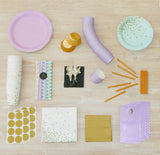 Mint & Lavender Party Package - LifeStyle Emporium