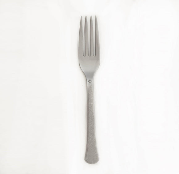 Premium Silver Cutlery - Forks