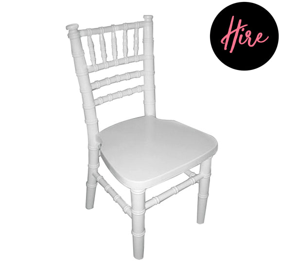 Hire - Tiffany Chairs: Children's - LifeStyle Emporium