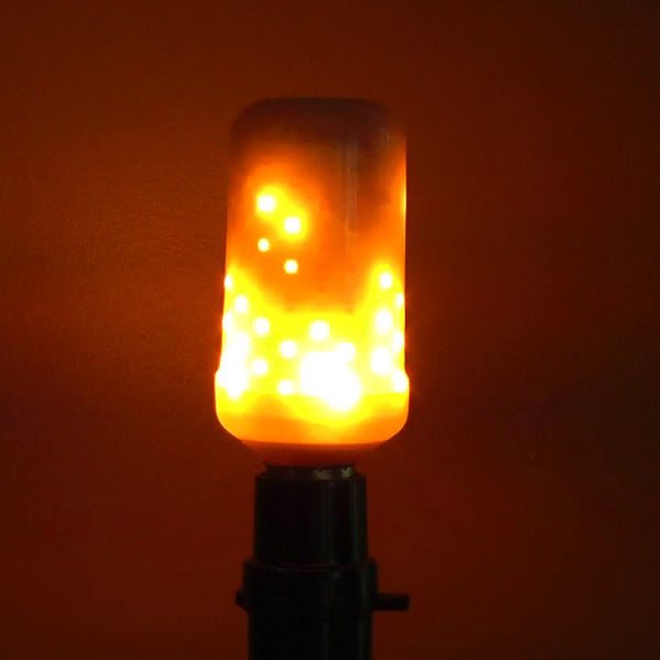 LED Flame Light Bulb – Make Trendy