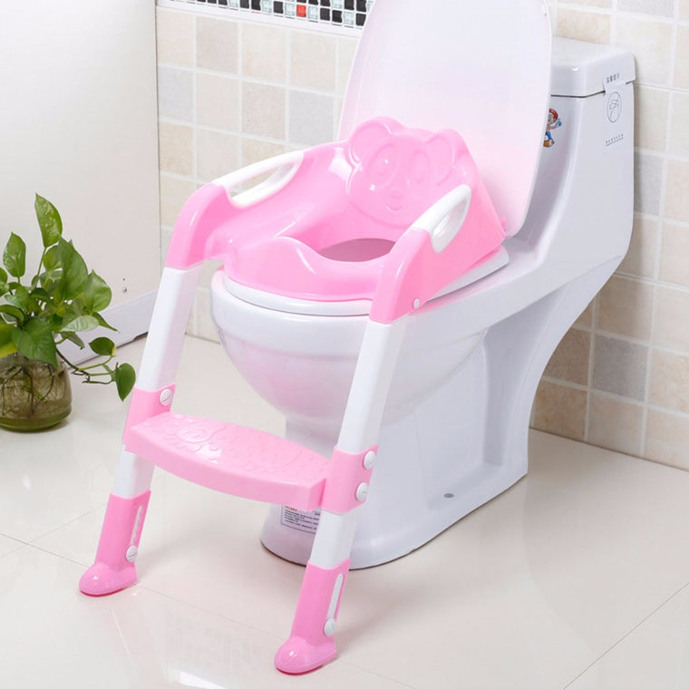 Baby Potty Training Chair