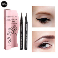 Eyebrow Tattoo Liner