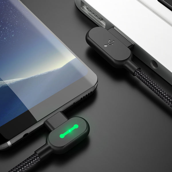 Hybrid Charging Cable