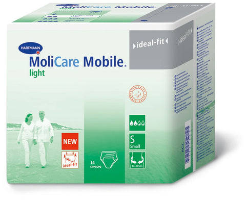 MoliCare Mobile Light