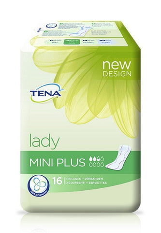 tena lady mini plus