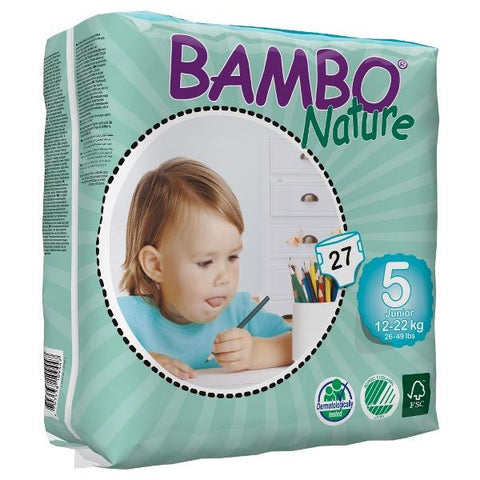 Bambo Nature Junior
