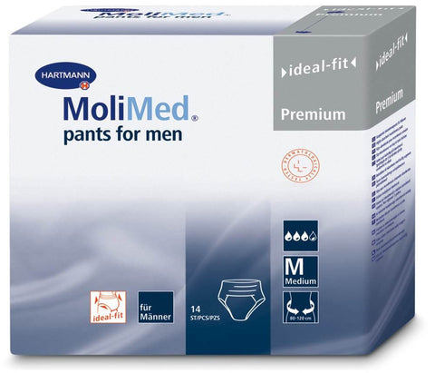 MoliMed Pants For Men