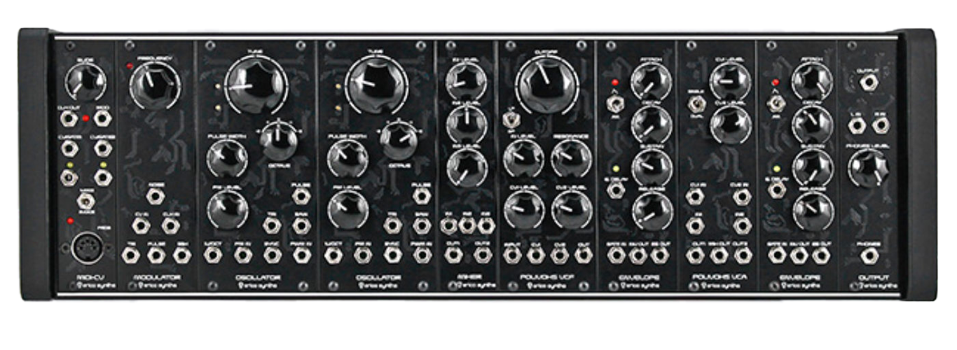 Erica Synths Drone System