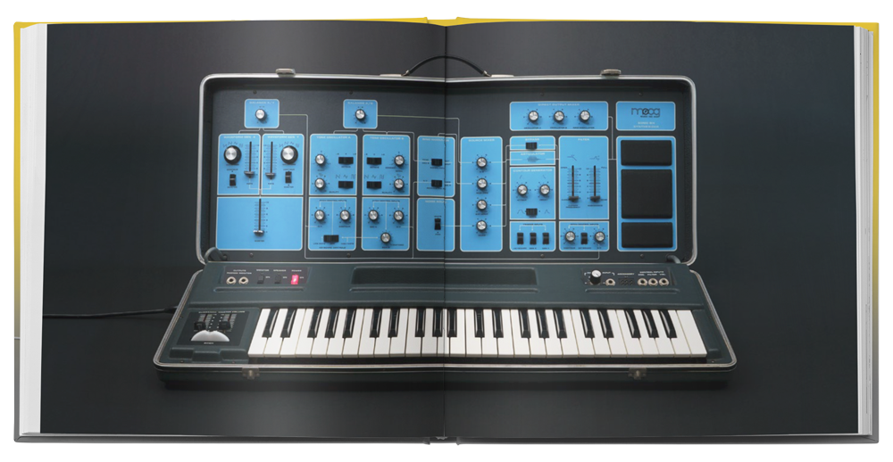 Moog Sonic Six from Bjooks title SYNTH GEMS 1
