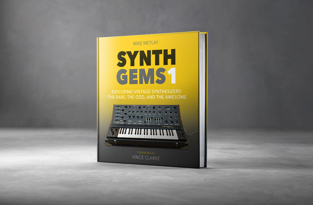 SYNTH GEMS 1 from Bjooks