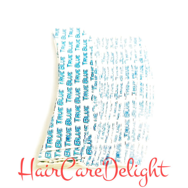 True Blue Clear Tape 36 Pieces - Haircaredelight.co.uk