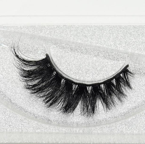 Lux Mink Lashes Lush - Haircaredelight.co.uk