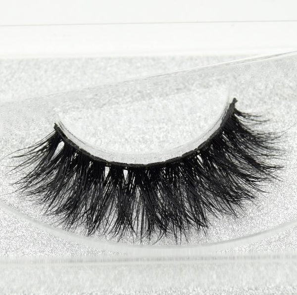 Lux Mink Lashes Lili - Haircaredelight.co.uk
