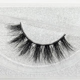 Lux Mink Lashes Belle - Haircaredelight.co.uk