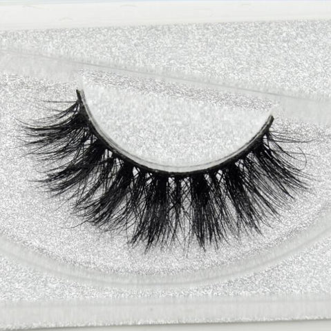 Lux Mink Lashes Martine - Haircaredelight.co.uk