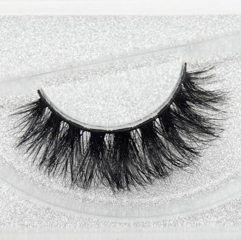 Lux Mink Lashes Sass - Haircaredelight.co.uk