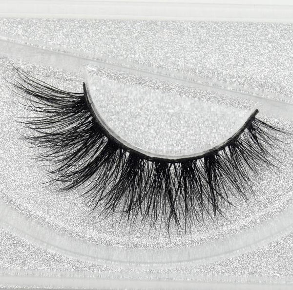 Lux Mink Lashes Chic - Haircaredelight.co.uk