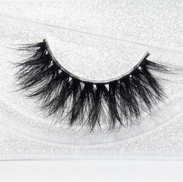 Lux Mink Lashes Sofia - Haircaredelight.co.uk
