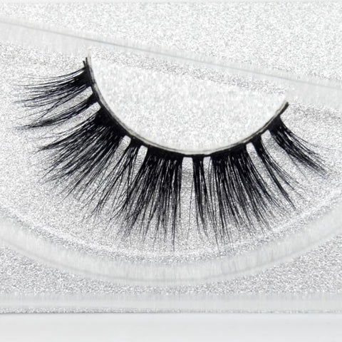 Lux Mink Lashes Candy - Haircaredelight.co.uk