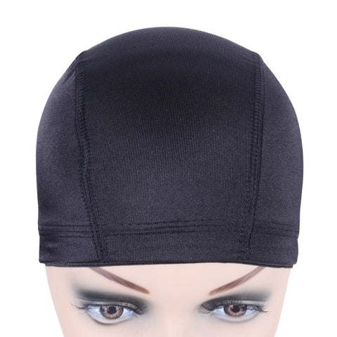 Glueless Nylon Spandex Wig Cap - Haircaredelight.co.uk