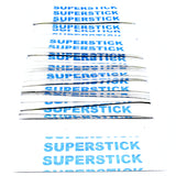 Super Stick Tape Strips 36 Pieces - Haircaredelight.co.uk