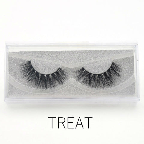 Glam Mink Lashes Treat - Haircaredelight.co.uk