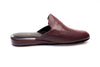 men, Line Loup, Jacques, slipper, bordeaux, calfskin