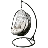 FITZROY - Egg Shape Hanging Chair Swing