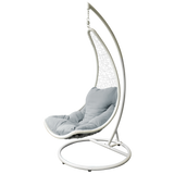 Ringwood Crescent Swing Hanging Chair - DECOR STAR