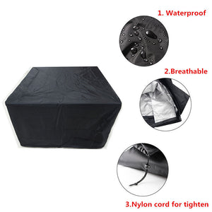 Weatherproof Garden Outdoor Patio Protective Cover
